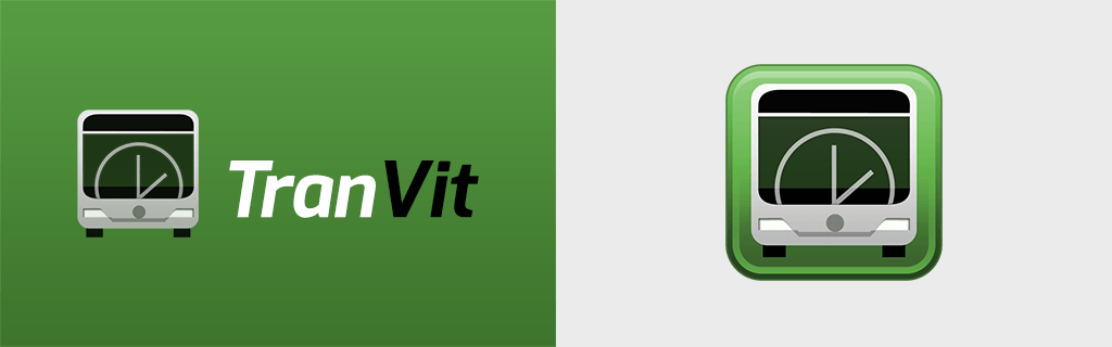Tranvit app logo e icono