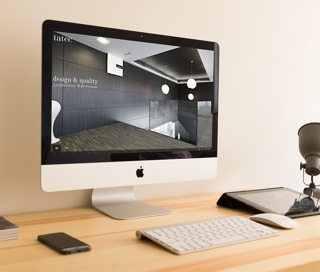 Tatec - Diseño Web Eloy Ortega