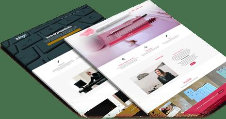Diseño web Económico Vitoria