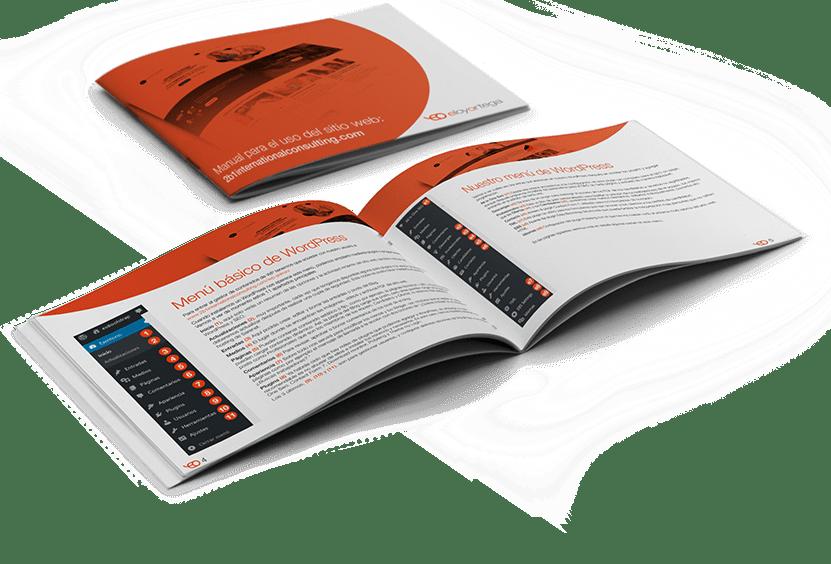 Manual uso web