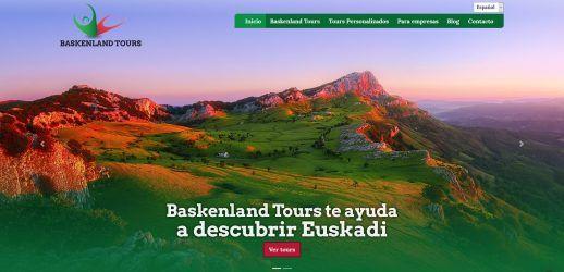 BaskenlandTours