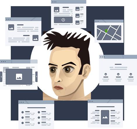 Eloy Ortega - Diseñador Web